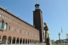 hotel de ville de stockholm